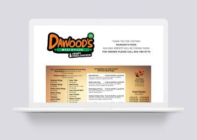 Dawood's Food
