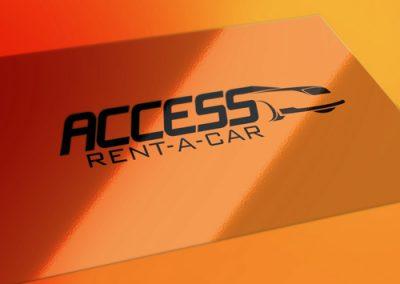 Access Rent A Car